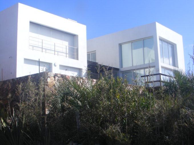 Casa Blanca Inmobiliaria La Pedrera