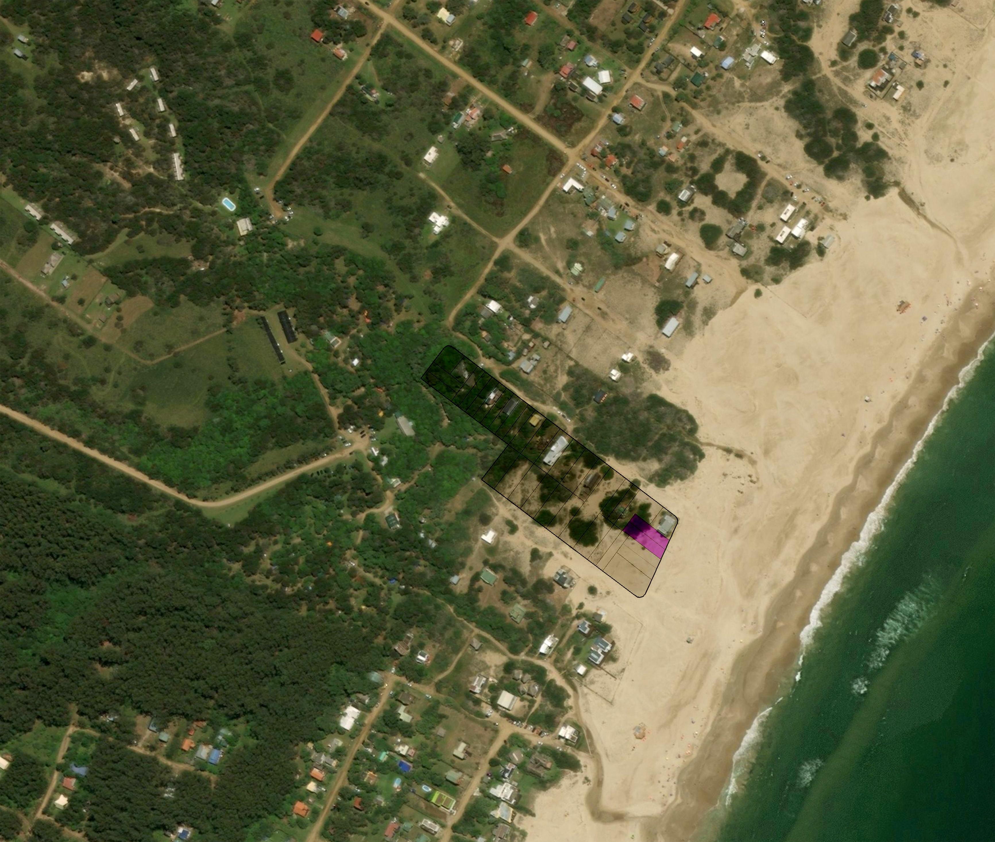 Punta Rubia, Manzana 3, Solar 18