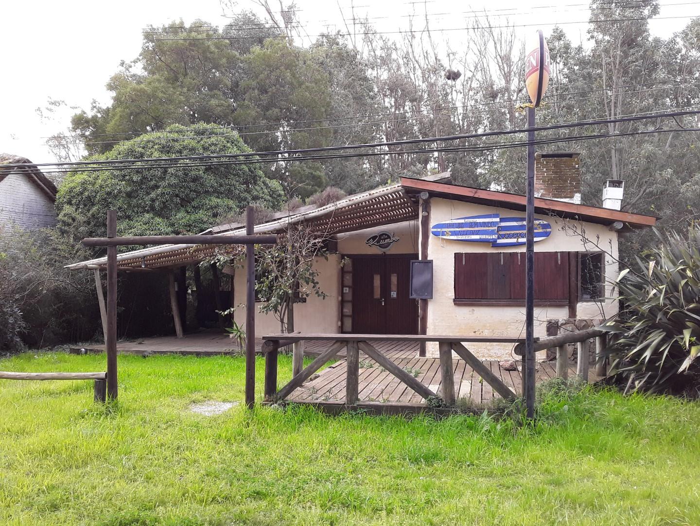 Hostel El Rumbo